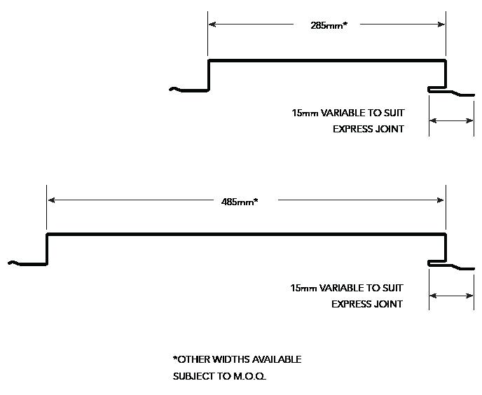 Boulevard™ Profile