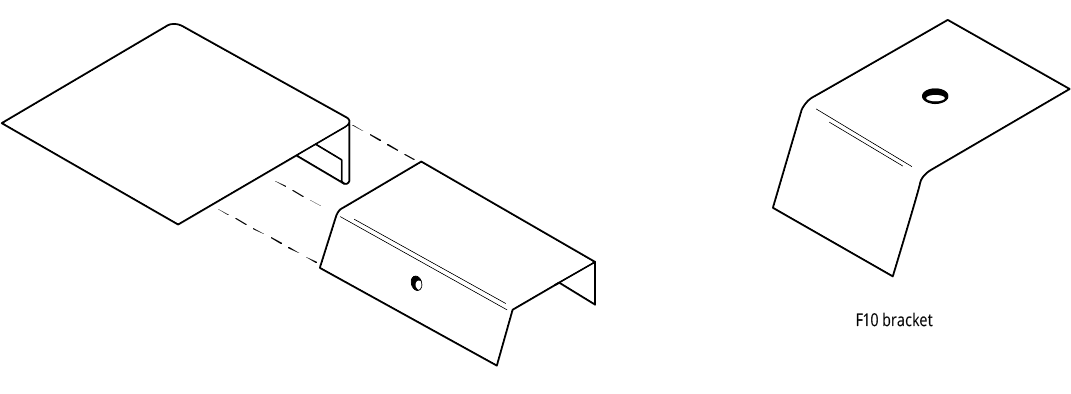 KINGKLIP 700<sup class='fm-sup'>®</sup> NON-CYCLONIC Installation Procedure Step 6