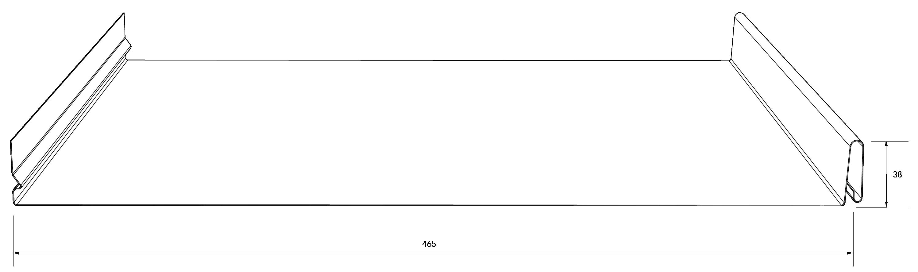 CADENCE™ NON-CYCLONIC Profile